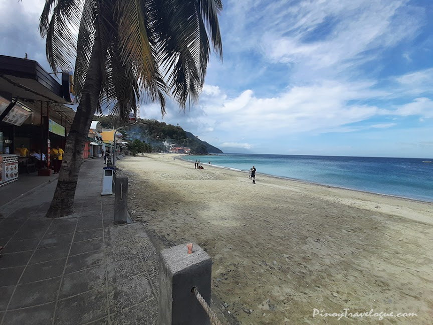 ORIENTAL MINDORO | Puerto Galera's White Beach and Two Nights of Mindoro Sling