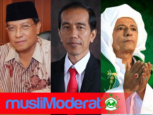 Lagi, Kiai Said dan Habib Luthfi Masuk 50 Teratas Muslim Berpengaruh Sedunia
