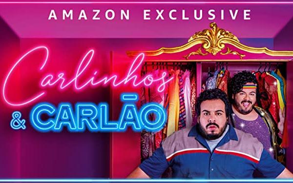 Filme Carlinhos e Carlão é pura diversão: ASSISTA!