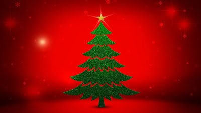 happy christmas images full hd