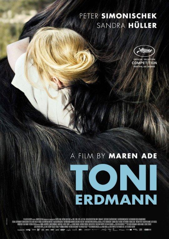 ver Toni Erdmann 2017