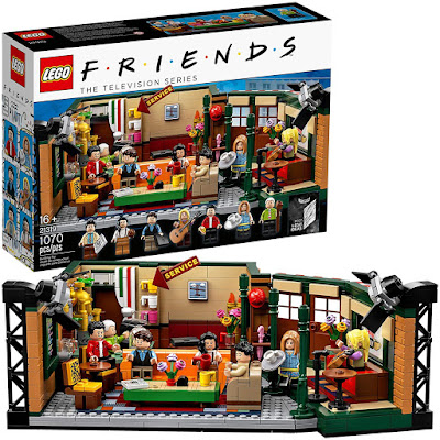 Buy best LEGO on Amazon