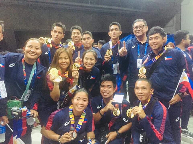 william ramirez philippines sea games
