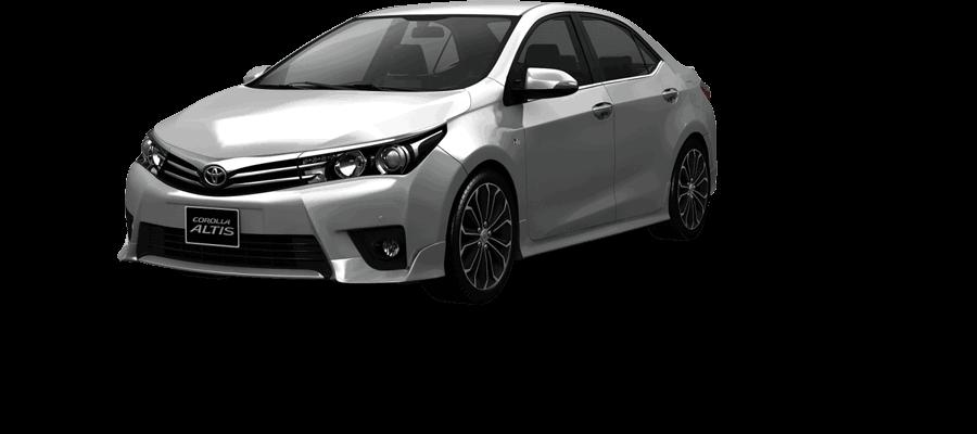 altis mau bac -  - Giá xe Toyota Corolla Altis 1.8G CVT - Đánh giá chi tiết Toyota Corolla Altis 1.8G CVT 2015