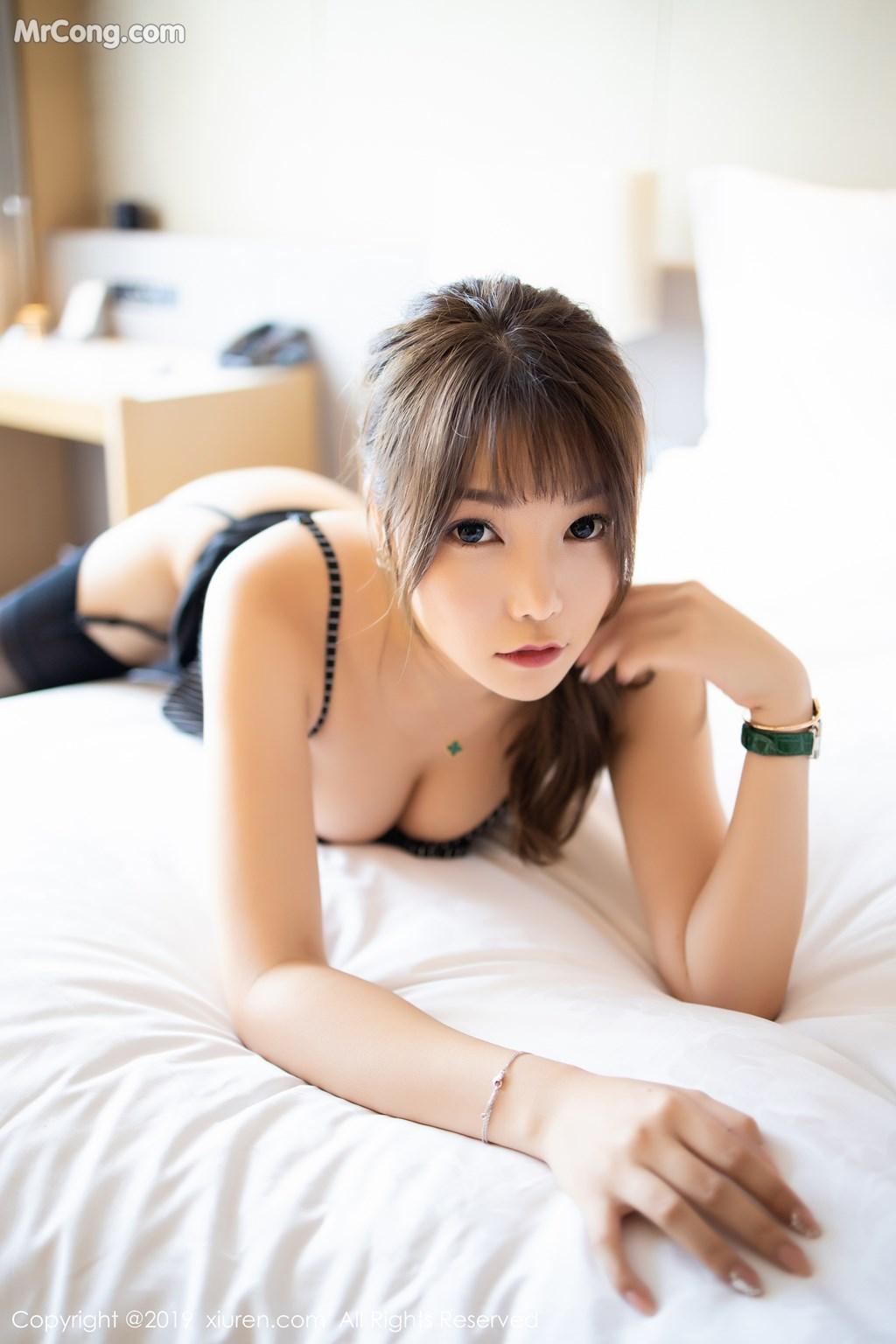 XIUREN No.1669: Booty (芝芝) (80P)