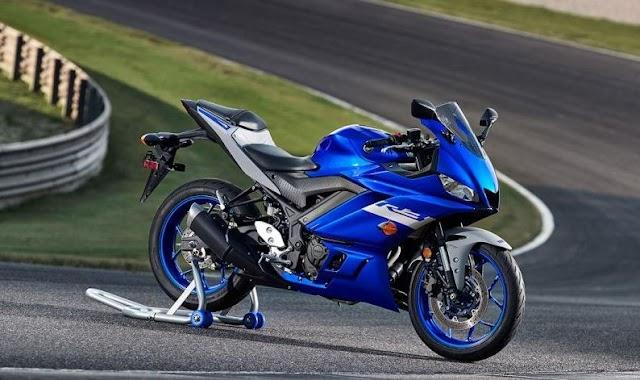 Gara-gara Reflektor, 31.000 Motor Yamaha Direcall di Amerika
