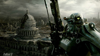 Fallout 3 Computer Wallpaper