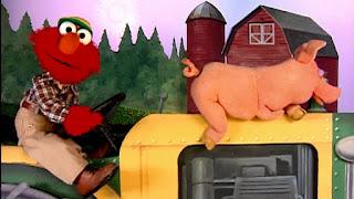 Sesame Street Episode 4605