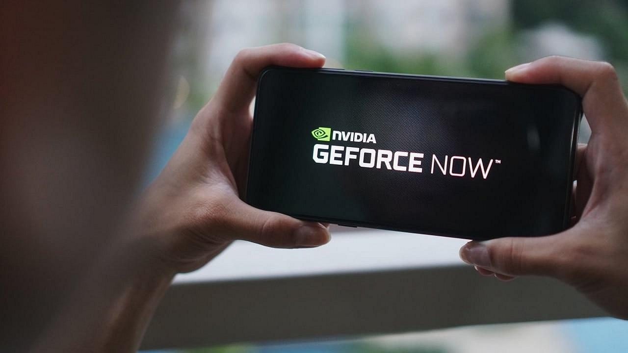 Nvidia GeForce Now
