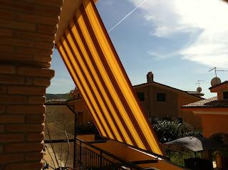 Tende Da Sole Per Esterni Tempotest.Tendedasole Tappezzeria Tivoli Roma