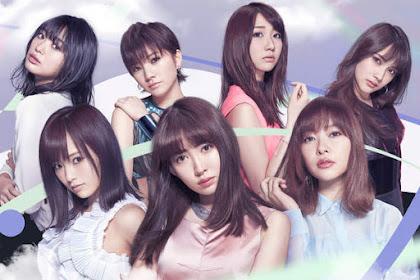 [Lirik+Terjemahan] AKB48 - Hibiwareta Kagami (Cermin Yang Retak)