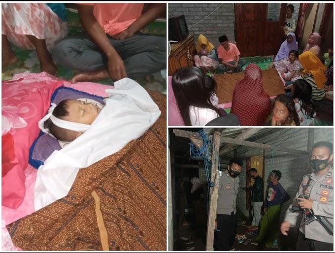 Bocah 2.5 Tahun Di Kempo Dompu, Meninggal Akibat Sengatan Arus Listrik