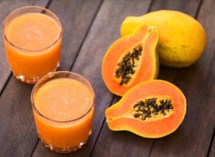 Pawpaw Juice Recipe: Ingredients And Method Of Preparation - NewsHubBlog