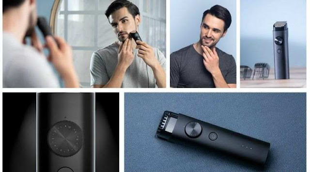 Mi Beard Trimmer by Xiaomi