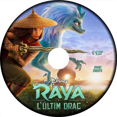 Raya i l'últim drac - [2021]