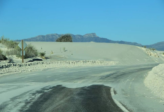White Sands National Park New Mexico 3