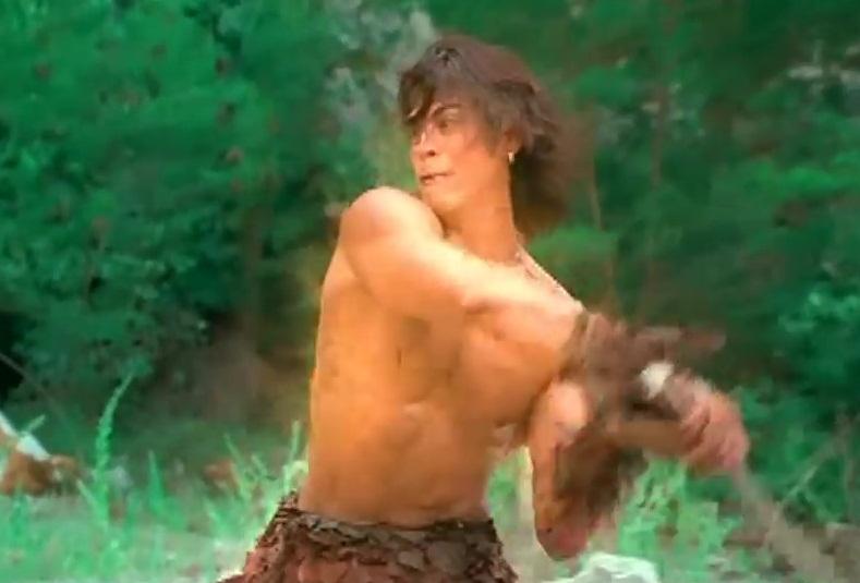 Sahil Khan in Ramaa The Saviour Movie Images