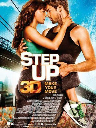 مشاهدة فيلم Step Up 3D 2010 مترجم