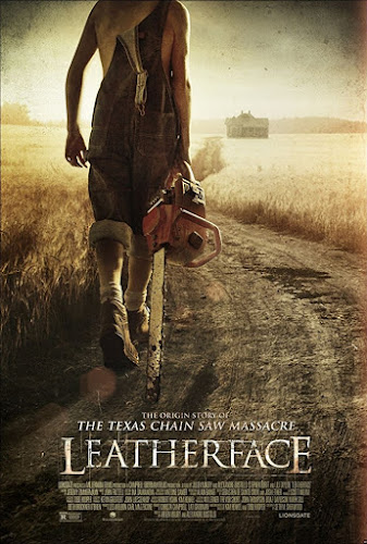 Leatherface (Web-DL 720p Ingles Subtitulada) (2017)