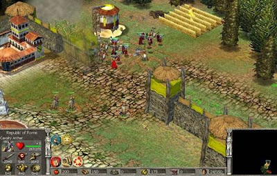 Cheat Empire Earth PC