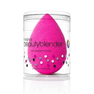 beauty blender for face