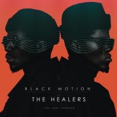 Black Motion - Pretty lights (feat. Alie Keys, KB & Tshepo)