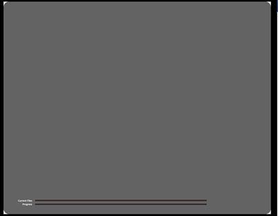 Cara Atasi Stuck Launcher AyoDance Megaxus di HandyCache