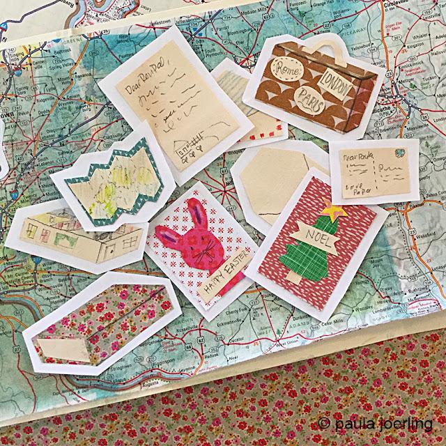 Paper Navigations