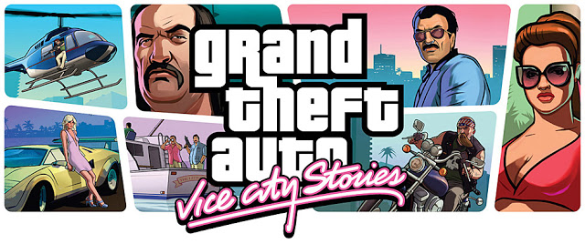 GTA Vice City Stories Highly Compressed 60Mb