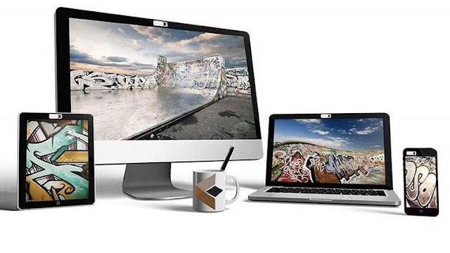 【保障私隱】手機鏡頭遮蓋片 電話、電腦、平板都合用