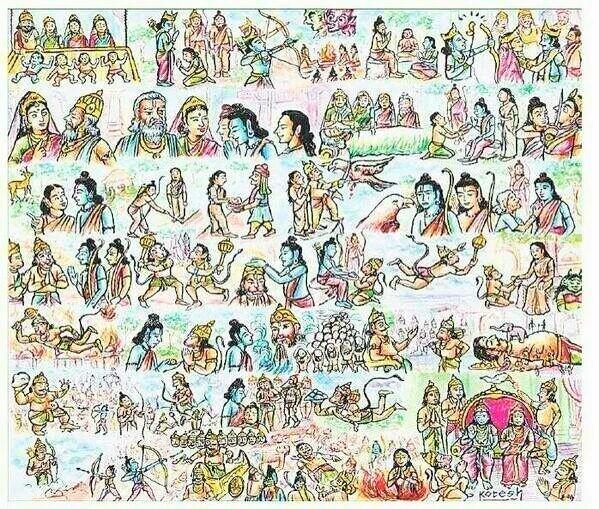 శ్రీరామకర్ణామృతం - 41, ఆధ్యాత్మికం, డా.బల్లూరి ఉమాదేవి