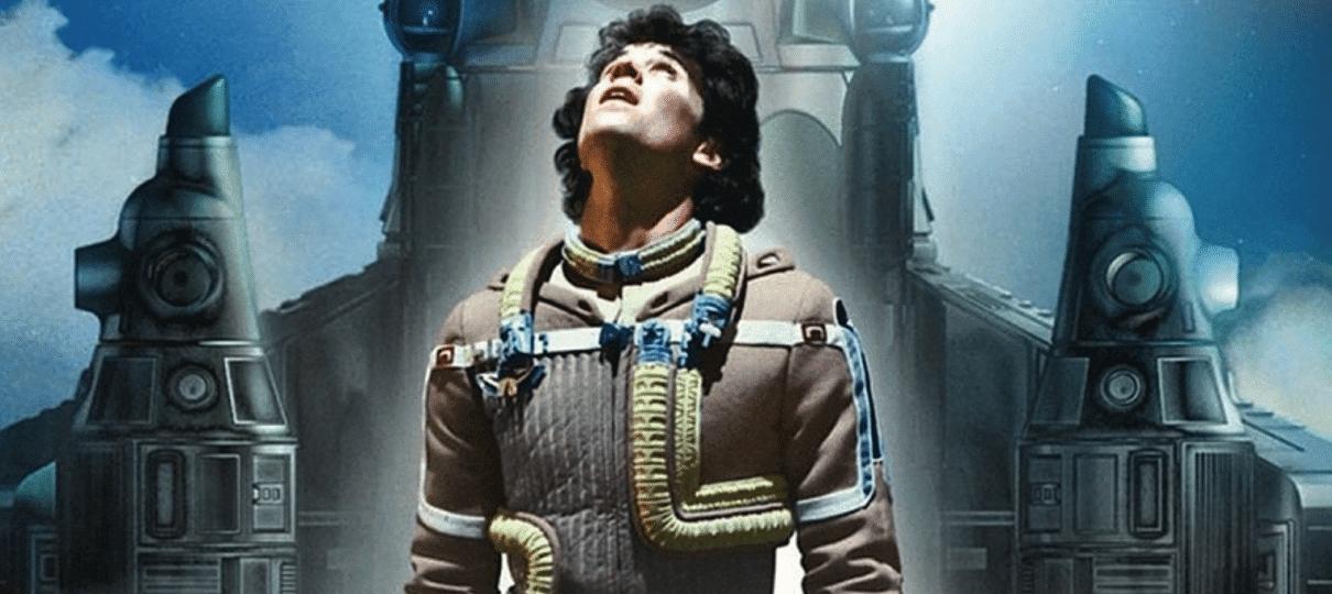 PAPO DE CINEMA | O Último Guerreiro das Estrelas (The Last Starfighter) - 1984