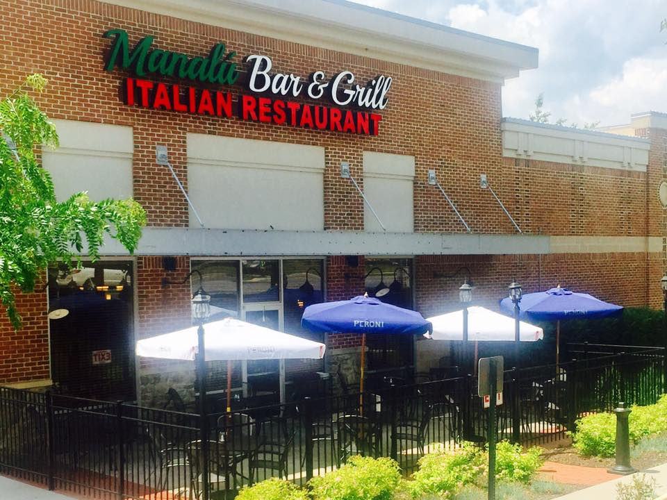 Restaurant Review Mu Italian Frederick Md