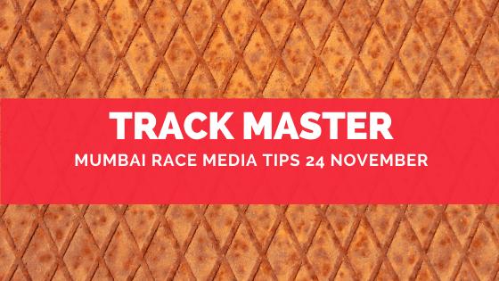 Mumbai Race Media Tips 24 November