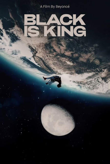 (Movie) Black Is King (Mp4 Download)