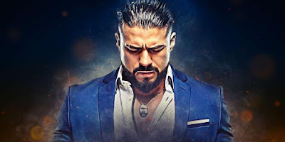 Rumor Killer on Andrade Meeting With Vince McMahon For a Better Position