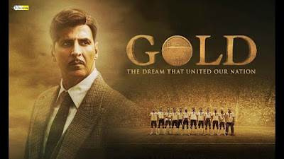 Akshay Starr Film Gold Trailar Out, 4Fanviews