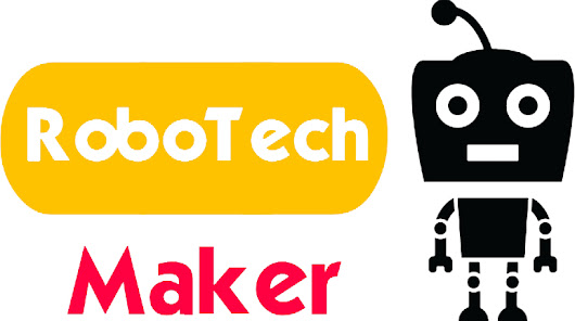 Robotech Maker: New page for showing images