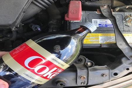 اصلاح بطارية السيارة