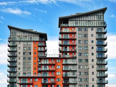 4 Alasan Memilih Apartemen Dibandingkan Rumah Tapak Untuk Hunian Pertama mu