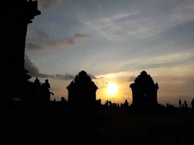Candi Ijo - What to Visit in Yogyakarta
