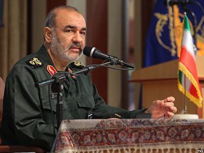 Irán reitera la destrucción de Israel si es atacado