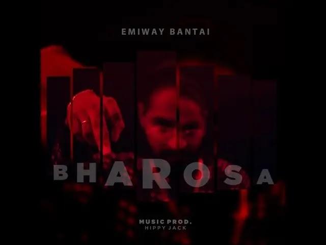 BHAROSA Song Lyrics | Emiway Bantai