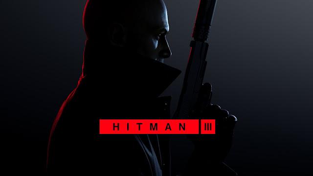 Hitman 3 تحميل مجانا