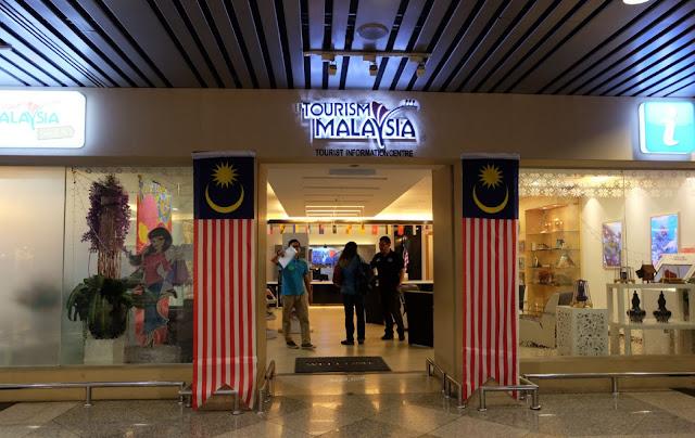 tourism malaysia klia curitan aqalili