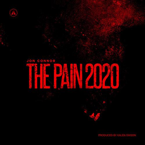 JON CONNOR - THE PAIN