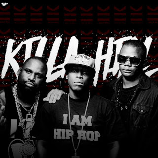 Killa Hill feat. Paulelson - Minha Tropa (Rap) DOWNLOADMp3