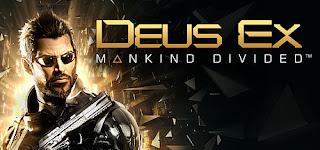 حصريا شرح : تحميل لعبة Deus Ex: Mankind Divided بحجم 21.3 جيجه مباشر وتورنت :)