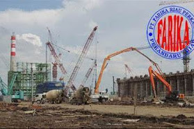 Lowongan Kerja PT. Farika Riau Perkasa (Farika Beton) Pekanbaru Oktober 2019