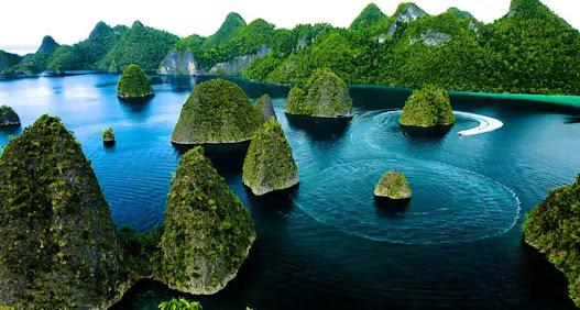 Raja Ampat, Papua Barat